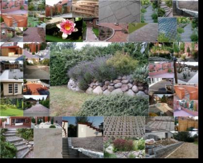 Galabau, Landschaftsbau, Gartenbau, Ostholstein, Garten, Beete, Mauern,  Terrassen, Rasen, Rollrasen, Wege, Teich, Schwimmteich, Sichtschutz,  Hecken, ...